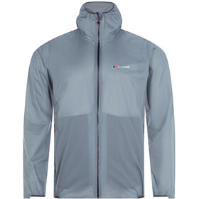 Berghaus Hyper 140 Veste shell Homme, trade winds